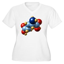 Glutamic acid, mo T-Shirt