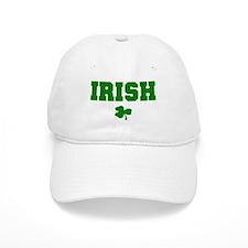 Irish Baseball Baseball Cap