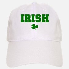 Irish Baseball Baseball Cap