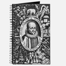 Giambattista della Porta Italian polymath Journal