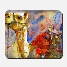 Israeli Camel Mousepad