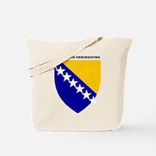 Bosnia_and_Herzegovina Tote Bag