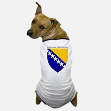 Bosnia_and_Herzegovina Dog T-Shirt