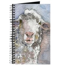Shorn This Way, Sheep Journal
