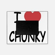 I heart CHUNKY Picture Frame