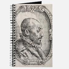 Giambattista della Porta, Italian scholar Journal