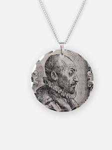 Giambattista della Porta, It Necklace