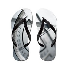 Geometry set Flip Flops