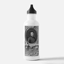 Geoffrey Chaucer, Engl Water Bottle