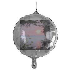 Lake Superior Sunset Balloon
