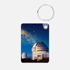 Gemini North telescope, Ha Keychains