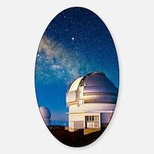 Gemini North telescope, Hawaii Bumper Stickers