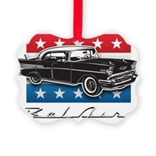 1957 Chevrolet Bel Air Ornament