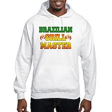 Brazilian Grill Master Dark Apro Hoodie