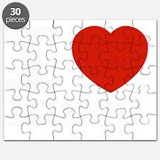 I love Disco Puzzle