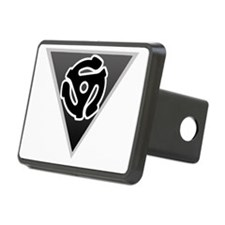 power 45 Rectangular Hitch Cover