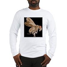 Fruit fly, SEM Long Sleeve T-Shirt