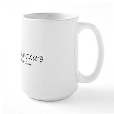 DFW Sun CLub Mug
