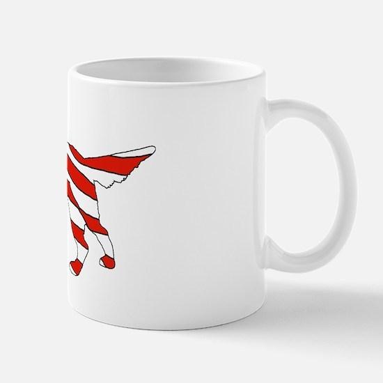 Flag Setter Big Mug