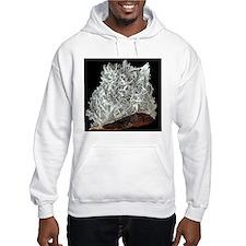 Flos-ferri aragonite Hoodie