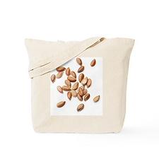 Flax seeds Tote Bag