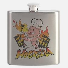 Hogzilla Flask