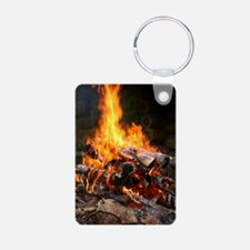 Fire Keychains