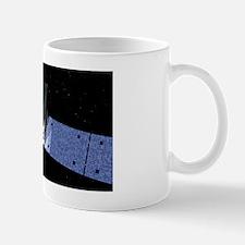 Fermi Gamma-ray Space Telescope, artwor Mug