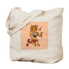 Mystical Mixtec- Tote Bag
