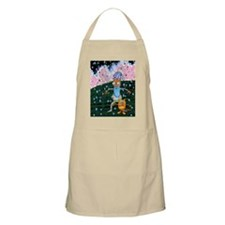 Dwayne and Cain Apron