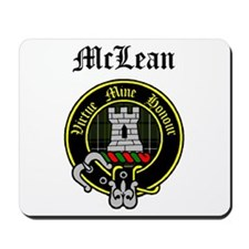McLean  Mousepad