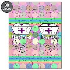 REtired Nurse FF 2 Puzzle