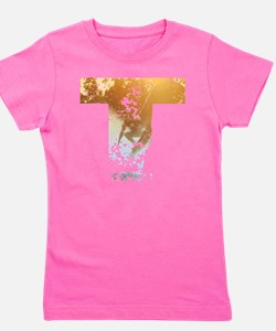 Wakeboard T Girl's Tee