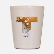 Wakeboard T Shot Glass