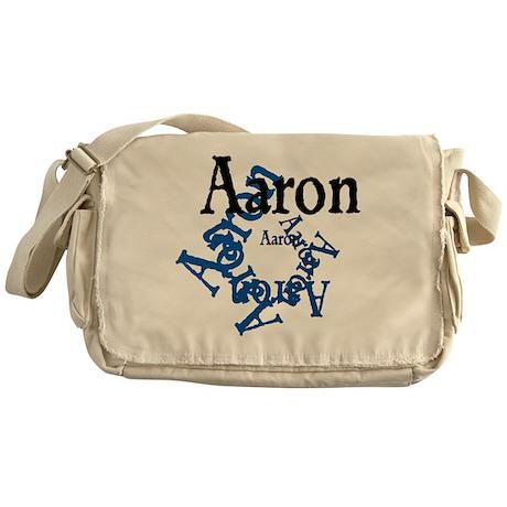 Aaron Messenger Bag