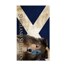 Braveheart iPhone Decal