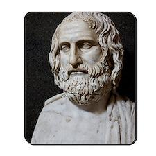 Euripides Mousepad