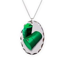 Environmentally friendly fuel, Necklace