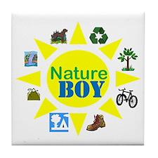 natureboy Tile Coaster
