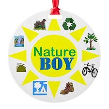 natureboy Ornament