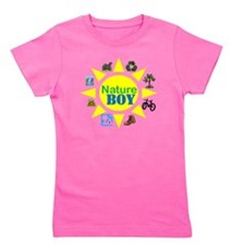 natureboy Girl's Tee