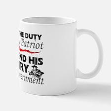 Duty Mug