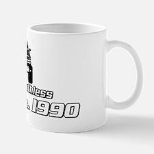 Ruthless1 Mug