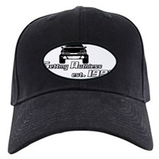Ruthless1 Baseball Hat