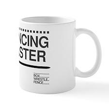 Dancing Master Mug