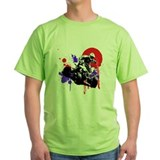 Atv Green T-Shirt