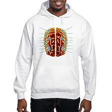 Electroencephalography, artwork Jumper Hoody