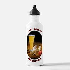 Las Vegas Wedding-Woma Water Bottle