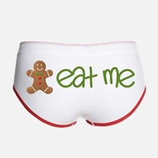 Eat Me Women's Boy Brief