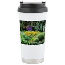 Early summer boarder Travel Mug
